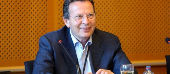 «Bόμβα» Κύρτσου: Τα λεφτά στην Ελλάδα φτάνουν μέχρι τον Ιούνιο