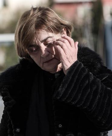 Ξεσπά η μητέρα της Τοπαλούδη, ζητά ισόβια  ποινή για τους δράστες τέτοιων εγκλημάτων