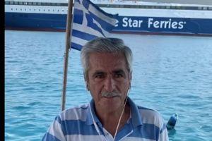 Φαροφύλακας Στρογγύλης: Οι Τούρκοι να κάτσουν στ' αυγά τους!