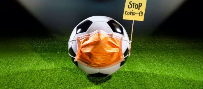 Ματαιώνονται οι αγώνες της Γ' Εθνικής