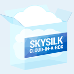 Cloud Hosting vs. Web Hosting, hyper converged SkySilk Cloud-In-A-Box