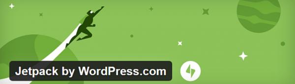 Jetpack WordPress Plugin by WordPress.com