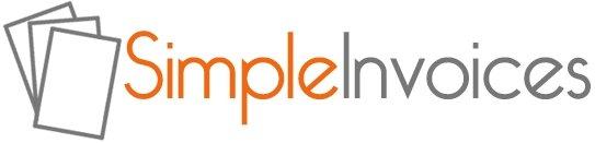 Simple Invoices Logo