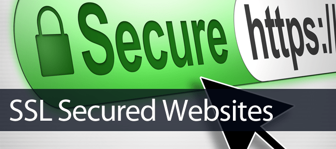 HTTPS makes your site more presentable to visitors