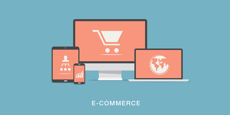 e-commerce models