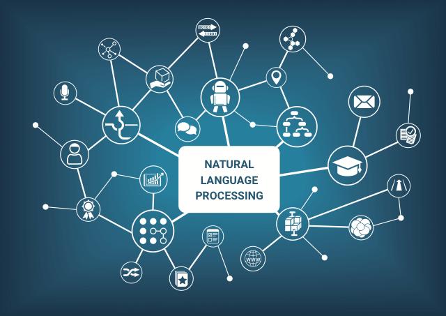 Natural Language Processing Web