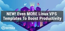 More Linux VPS Templates: Install Drupal 8, Odoo Cloud hosting, Ajenti, VestaCP Hosting