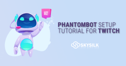 Phantombot Setup Tutorial for Twitch