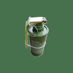 Grenade Smoking - Metal