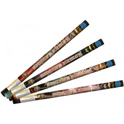 0.8inch 8 Shots Roman Candles