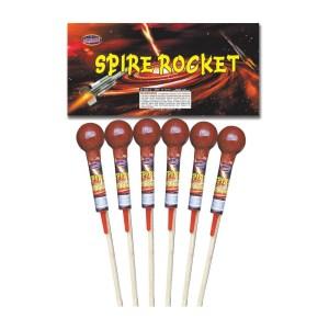 Spire Rocket