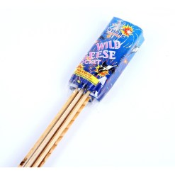 Wild Geese Rocket