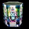 Rock in Fountain