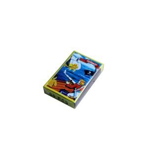 Mickey Mouse Cracker/Pirate/Corsatr