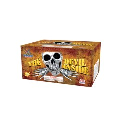 The Devil Inside 32Shots