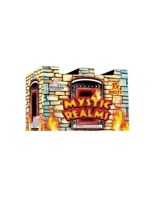 Mystic Realms 15Shots