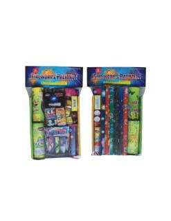 Fireworks Pack No.1