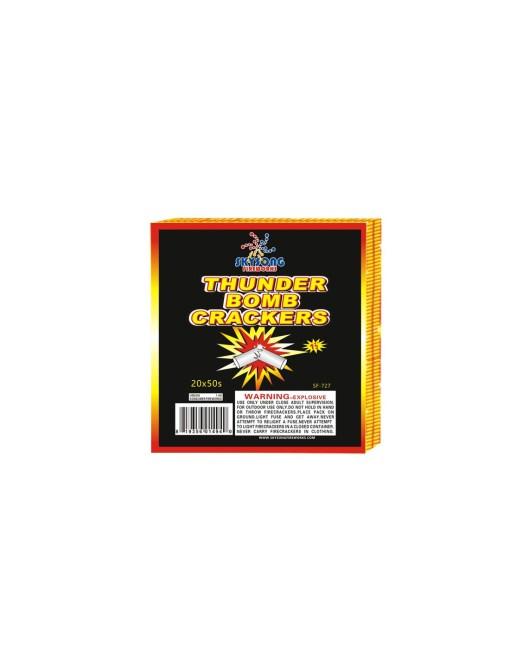 Skysong Thunder Bomb 50