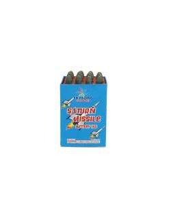 16 Shots Saturn Missile Battery