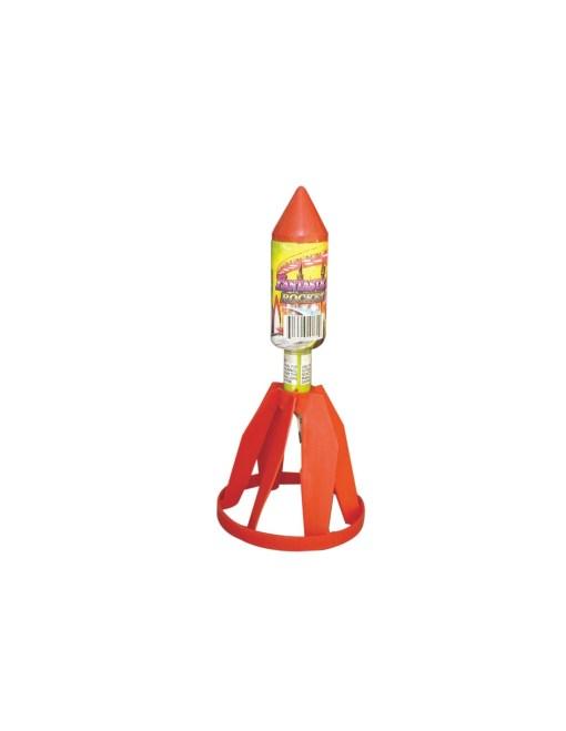 Fantastic Rocket