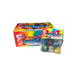 Assortment Smoke Ball