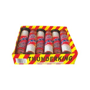 Thunder King (with Base)