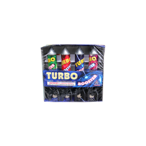 Turbo Booster
