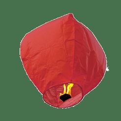 Red Sky Lantern 10PCS