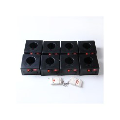 Stage Fireworks Remote Firing System
