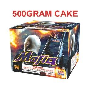 500Gram Cakes