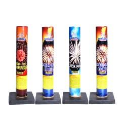 single shot fireworks