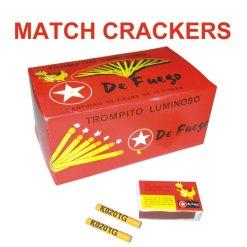 Firecrackers & Match Crackers