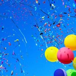 Skysong Celebrations