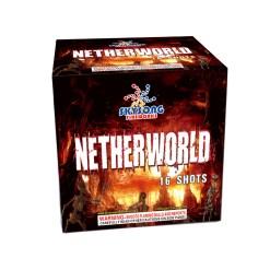netherworld fireworks