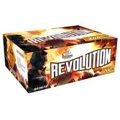 Revolution 244Shots Compound