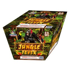 Jungle fever fireworks