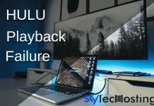 hulu playback failure
