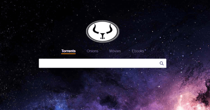 bullmask torrent search engine
