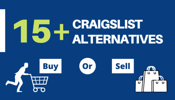 alternatives to craigslist personals