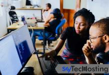 Technology on Education Sector