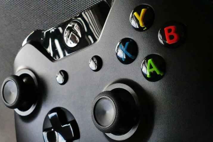 Gamer Joystick