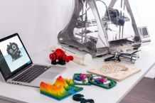 Laptop-to-design-3d-image