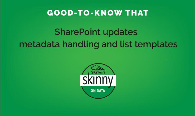 Sharepoint Datasheet View