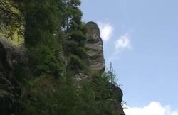 Un nou Sfinx,  descoperit in Romania. Afla unde si vezi cum arata! (VIDEO)