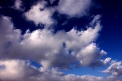 Cerul din comuna Bozioru inscris in lista<br /><br />  fenomenelor unice in lume