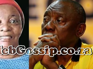 Angry residents attack President Ramaphosas sister over power cuts – Threaten to burn her house