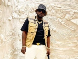 DJ Maphorisa says hes being called the best rapper in SA