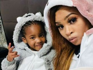 Lady Du celebrates daughter ahead of her 5th birthday Photos