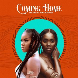 Mzvee – Coming Home Ft Tiwa Savage Official Video Mp3 Download
