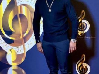 SA celebs and their look to South African Amapiano Music Awards Photos